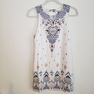Urban Outfitters | Ecotè Tribal Shift Dress